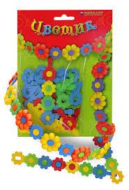 <b>Набор Для Творчества Биплант</b> 11060 Цветик, Детские Товары ...