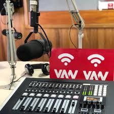 Rádio Vanguarda de Varginha   Jornalismo de Vanguarda é aqui!