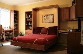chalet african mahogany office bed office