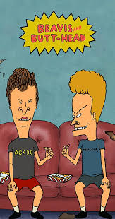 Beavis and <b>Butt</b>-<b>Head</b> (TV Series 1993–2011) - IMDb