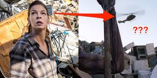 'The Walking <b>Dead</b>' gives hint about the mystery helicopter - Insider