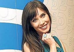 Adriana Ruiz, la mejor nota de la selectividad, quiere dedicarse de lleno a la música - pilar-rubio--253x180
