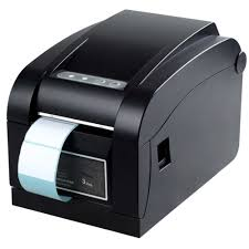 ITPP072 High Quality 108mm 4 inch <b>Thermal Label Barcode Printer</b> ...