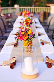 dinner table decorations party decorating ideas