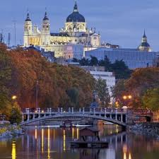Image result for images of Madrid