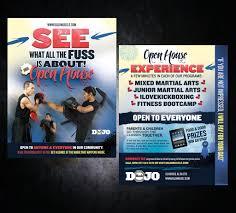 open house flyer dojo muscle open house flyer middot open house flyer
