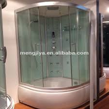 bathroom box bathroom shower box easy installation infrared shower cubicle size