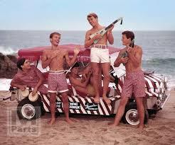 More photos of the 1966 <b>Beach Boys</b>... - <b>M</b> Parts - Mini Moke ...