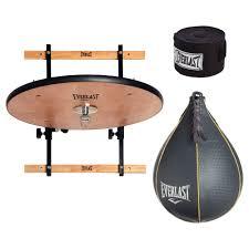 <b>Everlast Adjustable Platform</b> Speed Bag Sports & Outdoors Speed ...