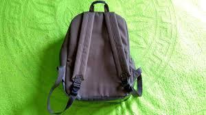 <b>Рюкзак XiaoMi</b> ОБЗОР сумки для ноутбука и не только! - YouTube