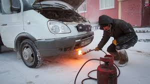 How do people drive in <b>Russia</b> when it's -50°C? - <b>Russia</b> Beyond