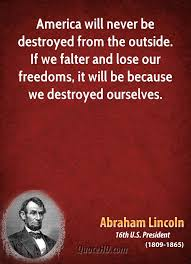 Abraham Lincoln Quotes | QuoteHD via Relatably.com