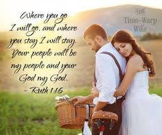Tips for a successful marriage with favourite quoted Bible Verses ... via Relatably.com