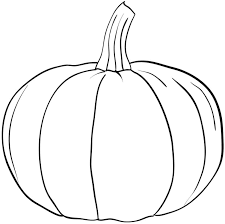 Small Picture Coloring Pages Pumpkin Pdf For Preschool Halloween Sunday School