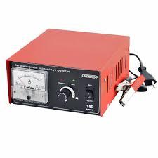 """<b>Устройство</b> зарядное для аккумулятора """"<b>Skyway</b>"""". <b>S03801002</b>"""