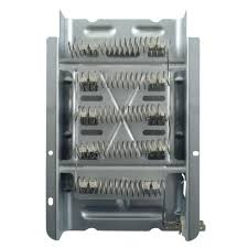 Ge Electric Dryer Heating Element How To Replace A Heating Element In An Electric Dryer Repair