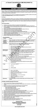 senior project management officer ii tayoa employment portal apply for this job
