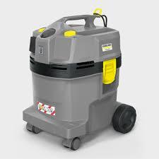 Профессиональный <b>пылесос</b> для сухой и влажной уборки ...