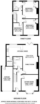st clements floor plan   houseplans   Pinterest   Floor Plans    st clements floor plan