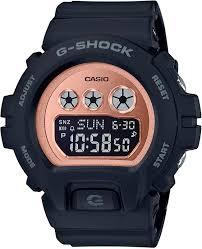 Наручные <b>часы Casio GMD</b>-<b>S6900MC</b>-<b>1</b>