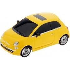 <b>Радиоуправляемая машина MZ Fiat</b> 500 27034 масштаб 1:18 - MZ ...