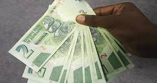 Image result for bond notes zimbabwe