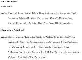 Simple Annotated Bibliography Templates     Free Sample  Example     Template net