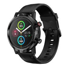 <b>2021 Newest Haylou</b> RT LS05S Smartwatch Heart Rate Monitor ...