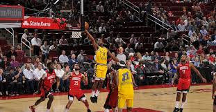 Warriors Game Analysis: Looking back on 129-112 loss to Houston ...