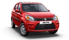 Alto Price, Mileage, Features, Specification ... - Maruti Suzuki Alto