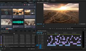 Image result for Adobe Premiere Pro