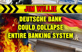 Image result for deutsche bank global financial crises pics