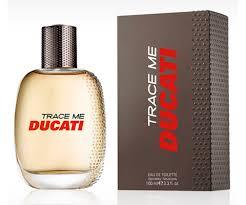 <b>Ducati Trace Me</b> (<b>Дукати</b> Следи за Мной) купить духи