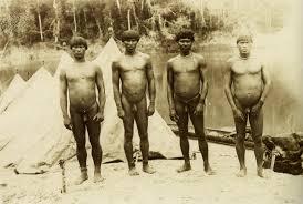 Xingu peoples