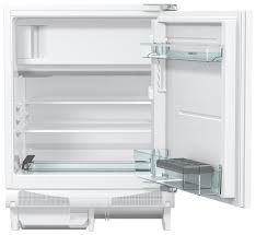 <b>Встраиваемый</b> холодильник Gorenje RBIU 6091 AW — купить по ...