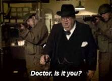 Winston Churchill GIFs - Find & Share on GIPHY