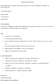 assistant library assistant resume smart library assistant resume full size