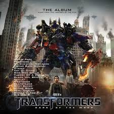 <b>Transformers</b>: <b>Dark</b> of the Moon - The Album. - Яндекс.Музыка