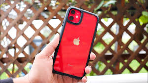 Spigen Ultra Hybrid <b>Matte</b> Black <b>case for</b> iPhone 11 series detailed ...