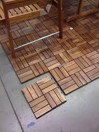 wood patio tiles x