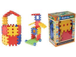 Купить Детские <b>Конструктор Pilsan Miniature</b> Game Series F (03 ...