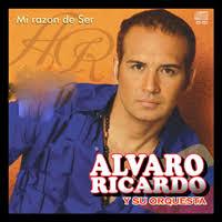 Album Mi Razon De Ser - Alvaro Ricardo - alvaro-ricardo_mi-razon-de-ser