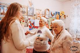 The '<b>Open Your Eyes</b>' Project: Collection for Nursing Homes — HSE ...