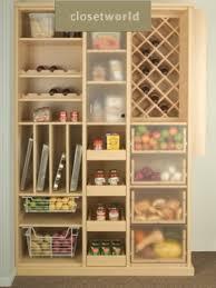 photos kitchen cabinet organization:  organization ideas kitchen pantry shelving ideas