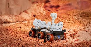 <b>Hot Wheels</b> Perseverance lands in stores ahead of rover on Mars ...