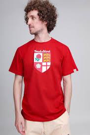 Красная мужская молодежная одежда, купить недорого ...