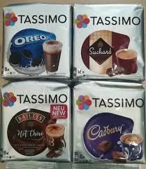 <b>Капсулы кофе</b>, чая <b>Tassimo</b> -вкусы из Европы | ВКонтакте