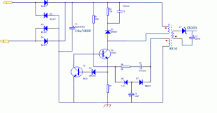 electronic schematics   need to know   build electronic circuitselectronic schematics example