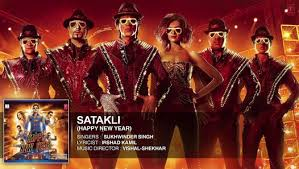 Exclusive Satakli Full AUDIO Song Happy New Year Sukhwinder ...