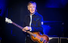 """<b>Paul McCartney</b> says suing Beatles was the """"only way"""" to save their ..."""